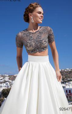 Tarik Ediz 92647 Dress - MissesDressy.com