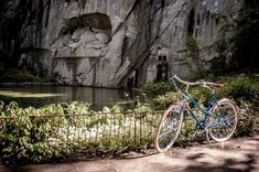 Bike, Vehicles, Photography, Veils, Lucerne, Bicycle, Photograph, Rolling Stock, Fotografie
