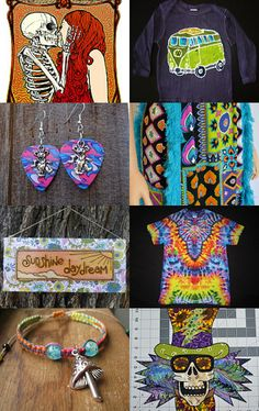 Sunshine Daydream by Chris P. on Etsy--Pinned with TreasuryPin.com