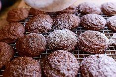 Brownie Cookiesthepioneerwoman