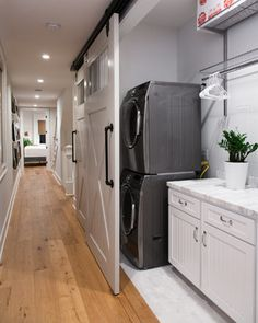 Laundry Design Ideas 17 best images about laundry room design on pinterest laundry room design dryers and small spaces Beach Style Laundry Design Ideas Pictures Remodel And Decor