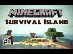 Survival Island - Timelapse - Episode 2 - home improvements
