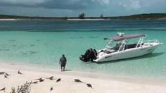 Iguana Cay - stop on 'Ocean Safari Tour' by #IslandRoutes in Exumas, Bahamas (Video by Lynn at Alpha Travel 919.467.5020). Stayed at the #SandalsEmeraldBay in the Exumas, Bahamas.