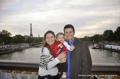Felipe, o pequeno viajante: 6 dias em Paris e Normandia com o pequeno viajante Matheus