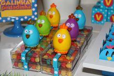 Galinha Pintadinha Birthday Party via Kara's Party Ideas | Kara'sPartyIdeas.com #galinha #pintadinha #birthday #party (25)