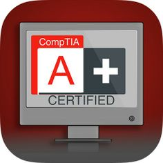 - ompTIA Certification Training Comp TIA A Training provides Comp TIA A+ training and Certification. Whether you're an IT professional just starting your network administration career, or an IT pro wanting to brush up on your technical skills, Linux, Real Online, Cisco Certifications, Microsoft, Training Classes, Information Technology, Get The Job, Online Courses, Destinations