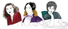Así celebramos el Día de las Escritoras - https://www.actualidadliteratura.com/asi-celebramos-dia-las-escritoras/