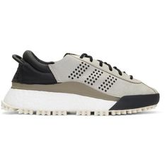 finest selection c0c2d 6d320 AdoreWe SSENSE Clothing  Accessories - adidas Originals by Alexander Wang  - adidas Originals by Alexander Wang Grey AW Hike Lo Boost Sneakers -  AdoreWe. ...