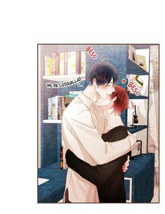 Manhwa, Bl Webtoon, Anime W, Manga Couple, Fujoshi, Low Key, Redheads, Chibi, Twins
