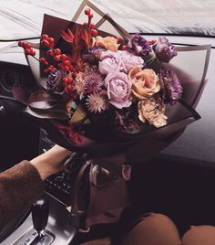 [Overheard in class] Friend Whats her name again? Love Rose Flower, Beautiful Flowers, Flower Boquet, Flower Box Gift, Fruit Flowers, Luxury Flowers, Deco Floral, Flower Aesthetic, Flower Market