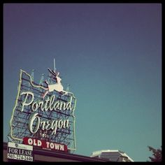 portland // oregon think I'm going to move here next <3