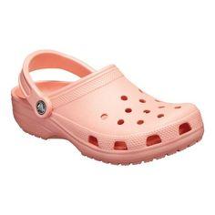 7a73ef6eabf Crocs Classic - Melon Clogs