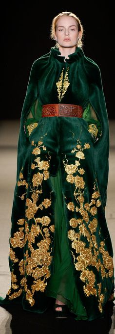 Laurence Xu Couture Fall-winter 2013-2014 ❤