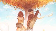 【Chill】Kozoro - Autumn