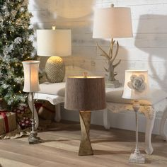 Kirklands Table Lamps Beauteous Brighten And Heighten Your Decor With A Table Lamp From Kirkland's
