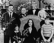 The Adams Family