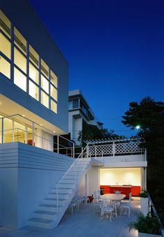 Kidosaki Architecture