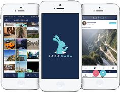 RABADABA is the world's first social media platform that pays you for your content. #Rabadaba @rabadaba_app
