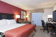 Holiday Inn Itasca IL hotel near #Chicago O'Hare airport photographed by People Places & Things Photographics #Hospitality creative team. www.ppt-photographics.com