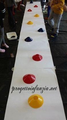 Herve, Art Education, Activities, Kids, Alexander Calder, November, Proposal, Livros, Dots