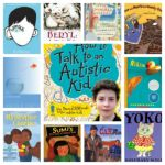 Top 10:  Books That Teach Kids Compassion (ages 2-14). #SpecialNeeds #Empathy #BestBooksforKids