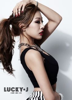 Lucky J - Jessi Her voice is amazing! So powerful and beautiful!