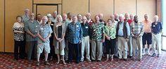 Racine, Wisconsin's Horlick High School West Alumni Club in California