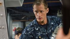 Eric the only reason to see this movie...The Battle For Earth Begins At Sea! Battleship - In Theaters May 18th