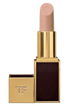 Tom Ford Lip Color Vanilla Suede