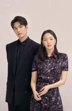 The Cast of The King: Eternal Monarch are Chummy and Chill in Netflix Promotional Stills Korean Actresses, Asian Actors, Korean Actors, Actors & Actresses, Korean Dramas, Jung So Min, Lee Min Ho Wallpaper Iphone, Korean Celebrities, Celebs