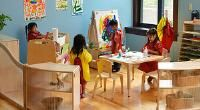 Classroom Design. Varios artículos.