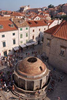 Chorwacja / Croatia - Dubrovnik