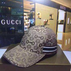 2016 Gucci Baseball Hat A05