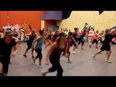 ▶ b.fab.fitness - SHAKE IT OFF by Taylor Swift - YouTube