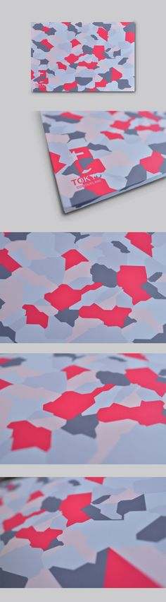 tokyo camouflage