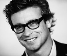 simon baker of the mentalist Simon Baker, Patrick Jane, Beautiful Men, Beautiful People, Cuerpo Sexy, Love Simon, The Mentalist, Raining Men, Celebs