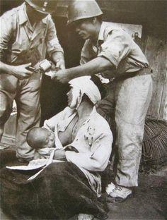 Syngman Rhee, Time In Korea, Korean People, Korean War, Seoul, Vietnam, Dads, Army, Politics