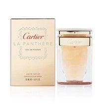 Cartier La Panthere for Women 1.6 oz Eau de Parfum Spray by Cartier #BestFragrancesForWomen2014 #Perfume #Perfumes #Scents #Fragrance