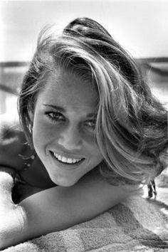 Jane Fonda 1966 © 1978 Gunther