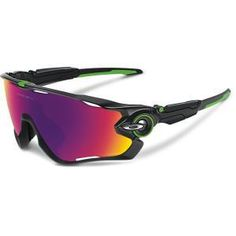 3563223845 OAKLEY napszemüveg Jawbreaker Polished Black Prizm Road Ára  71 175 Ft Oakley  Cycling