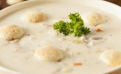 """I've been to Boston many times over the past few years. During those trips, my mission was to find the best clam chowder in the city,"" writes Debra Doyle of Avon Lake,  Ohio. ""I think I found it at Skipjack's restaurant. Theirs is rich and creamy, with just the right amount of potatoes.""                  Skipjack's calls for shucked fresh clams in their chowder; we've substituted canned clams, which are easier to use. Serve with oyster crackers, if desired."