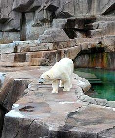 Milwaukee County Zoo