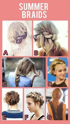 Foto: What is your style for this summer?  #ifap #loreal #hairstyle #summer #braid #haircourse #fashionacademy #lahore #pakistan