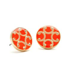Allie Earrings. Fabulous Finds: 15 Jewels For $15 http://toyastales.blogspot.com/2013/06/fabulous-finds-15-jewels-for-15.html Some love tiny, glittering touches. Some love casual style. Some love bright hues and bold designs. But we all can agree on two things: We love a sale, and when you love something, you share it. Show I'm sharing some of my favorites for just $15 each.