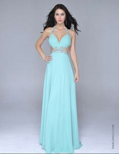 Nina Canacci Collection 2014 – Glamorous Prom Dresses (Part 2)
