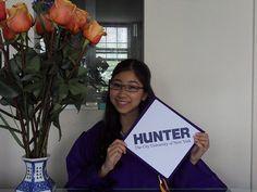 Hunter College Grad
