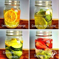 Detox Water is primarily used to flush out the toxins and impurities from the body to make it healthy. The internal organ of the human body which gets intoxicated the most due to theseliver. Detox water is the best way to make the liver clean of the impurities.