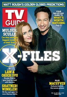 ... Gillian and David ...