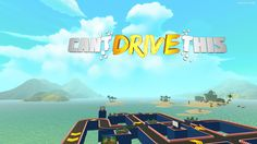 Can't Drive This - Gameplay