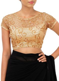 Shop the latest trendy Women Mix And Match Dresses at Cbazaar. Large collections and attractive discounts on all Women Mix And Match Dresses through online from US, UK, IND, AUS. Aerial Costume, Online Shopping, Net Blouses, Mix N Match, Saree Blouse, Blouse Designs, Beige, Costumes, Fabric